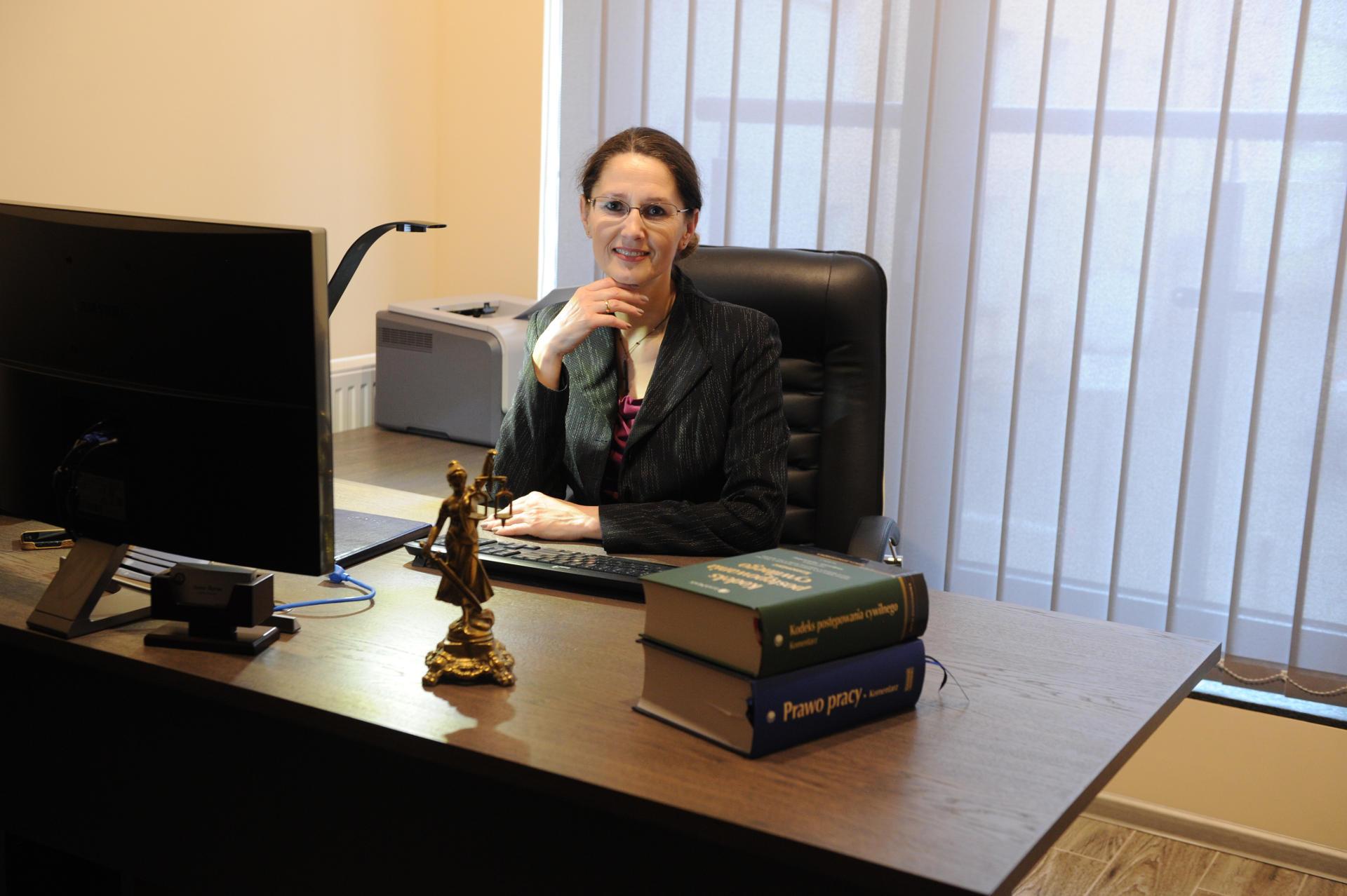 Kancelaria Baran
